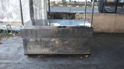 Stainless steel good condition