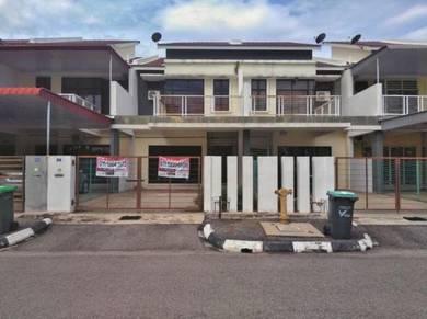 Rumah Double Storey Terrace Bandar Perdana Sungai Petani