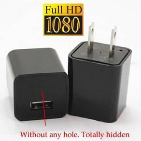 (PROMOTION) 24Hr FHD1080p Mini Hidden Camera Plug