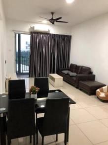 Nusajaya/D'Rich Condominium (FF) For Sale At Gelang Patah