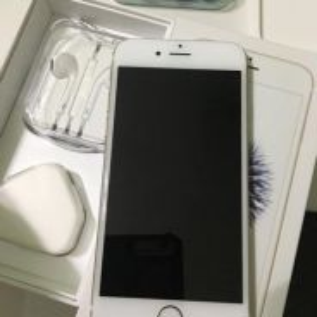 Iphone 6 32g masih baru