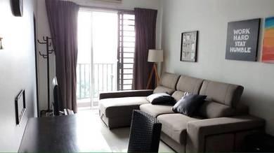 Ashton Tower Kolombong| Fully Furnished| 3 Rooms 2 Baths
