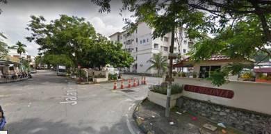 Sri Begonia Apartment, Puchong Bandar Puteri (2nd floor) FREEHOLD