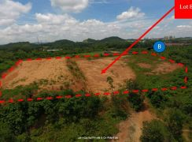 FREEHOLD LAND 3.2 ACRES, Semenyih, Beranang,Nr Eco Hill 2/Eco Majestic
