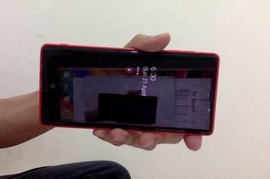 Samsung galaxy note 9 128gb/6gb dualsim