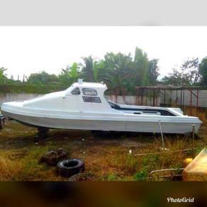 Boat Fiber