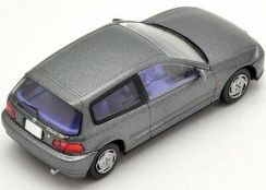 TLVN 1/64 Honda Civic Eg6 SiR2 Grey Dohc Vtec