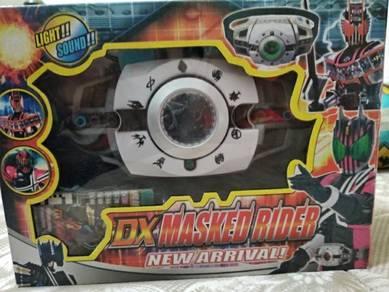 Kamen Rider Decade Toy Belt