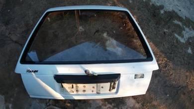 Bonet belakang nissan sunny wagon b11