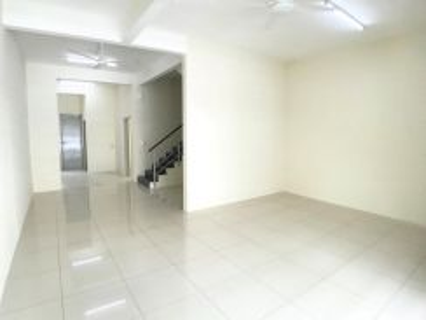 Pearl Harmoni 2 Storey House Pearl City Bandar Tasek Mutiara