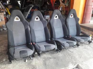 Seat Mazda Rx8 Semi Bucket