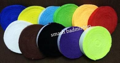 Badminton Towel Grip 10 Meter Roll
