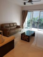 Kiara 1888 Condo [2 Carpark] FULLY FURNISHED Mont Kiara