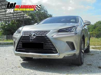 Used Lexus NX 300 for sale