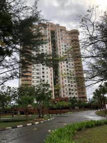 Kasuma Resort Condominium at Petra Jaya Kuching for rent