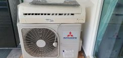1.5Hp Mitsubishi Heavy Industries Aircon