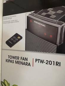 Pensonic tower fan PTW-201RI