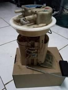 Fuel pump satria neo