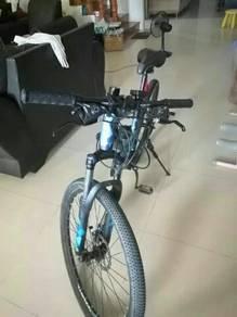 Mountain Bike/Bicycle