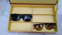 SUNGLASSES SHADES display box