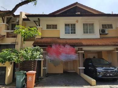 FREEHOLD Double Storey House P9D Presint 9 Putrajaya