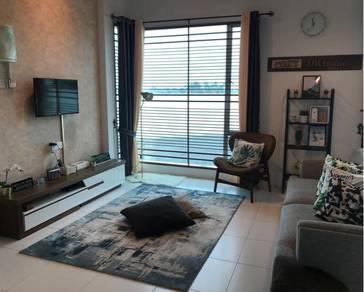 Homestay Alor Setar 4 bilik airconds