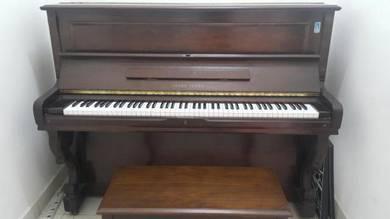 Korean Young Chang piano