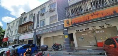 Balakong Impian Ehsan Taman Setia G Floor Shop, Seri Kembangan