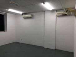 Diamond Square 6th Floor Office {Fully Aircon}1300sf  Vacant now