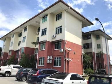 GROUND Floor Hartana Apartmentt, DEMAK LAUT