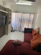Apartment for sell in kepong area