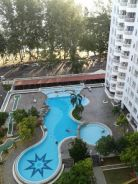 Tanjung Samudera Condominium for Rent