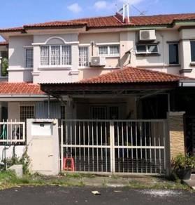 【BEST DEALS 100K#17% Below Value】2sty Terrace Bdr Pueteri Klang