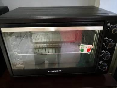 Oven brand Faber 100L