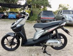 2010 Honda Icon Tiptop Full Original