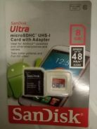 8GD Micro sd card