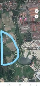 Tanah industri dan perumahan chepor ipoh land (mhs jaya)