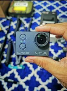 Sjcam sj7star action camera
