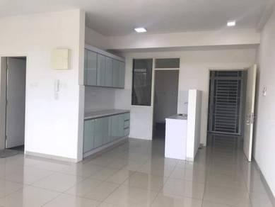 Fairway suites, Full Loan, Horizon Hills, Bukit Indah, Nusajaya, JB
