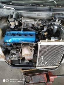 I6 Turbo