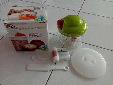 Hand Blender (Bawang / Cili / Halia / Kacang)