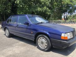 Used Volvo 940 for sale