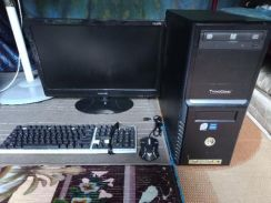 Pc gaming bajet