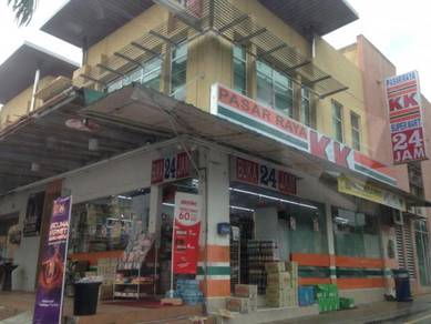 Freehold 1 Storey Shop , Ground Floor Only In PJ