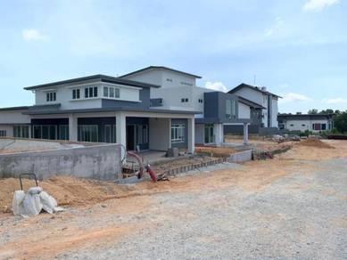 Mont Jade Phase 1 Bungalow House Bukit Intan Seremban
