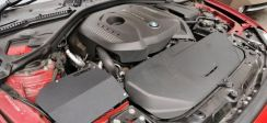BMW F30 3 Series MST Performance Cool Air Intake