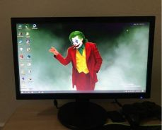 Monitor Acer 22inc
