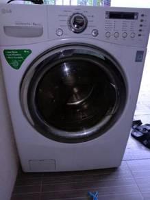 LG washer dryer 2 in 1