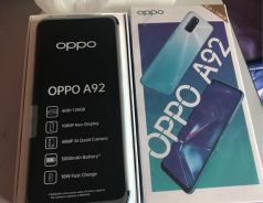 Oppo A92 New