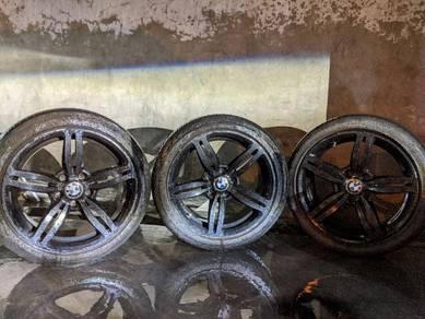 Sport rim BMW